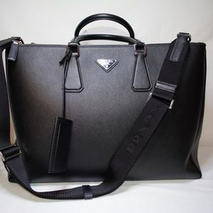 Men's Travel Bag Business Briefcase